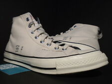 reputable site df176 ec257 CONVERSE CT AS 70 HI ALL-STAR MIDNIGHT STUDIO EGRET BLACK OFF WHITE 162123C  11