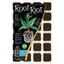 Growth Technology - ROOT RIOT Vassoio 24 cubi