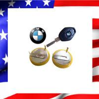 PILE ACCU LIR2025 CLE BMW 3 5 7 X3 X5 E46 E38 E39 E60 E61 E53 E83 BATTERIE