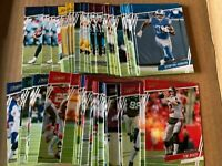 2020 Panini Prestige Football Card Base YOU PICK COMPLETE YOUR SET Mahomes 1-200