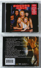 COYOTE UGLY Various Artists .. 2000 Curb CD