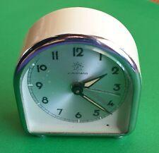 Vintage Jurghans German Minature Clock
