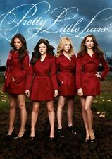 Pretty Little Liars - Season 4 (Exclusive to Amazon.co.uk) [2010] (DVD)