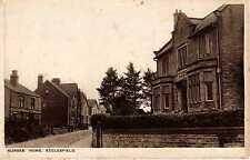 P.C Nurses Home Ecclesfield Sheffield South Yorkshire Good Condition Pub M Smith