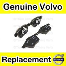 Genuine Volvo S80 II, V70 III (08-) (17.5inch 336mm Disc) Front Brake Pads