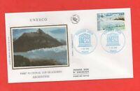 FDC - Unesco - Parque Nacional los Glaciares - Argentina (372)