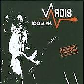 Vardis - 100 M.P.H. (2009)  CD  NEW/SEALED  SPEEDYPOST