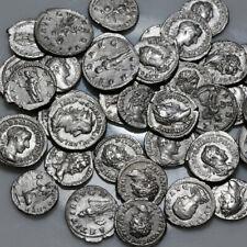 Premium Quality Of Roman Coins Silver Denarius And Silver Antoninianus