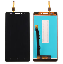 For 5.5' Lenovo K3 NOTE K50-T5 Black LCD Display Touch Screen Digitizer Assembly