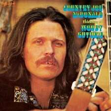Country Joe McDonald -  Thinking Of Woody Guthrie, CD