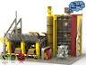 Modulare Flughafen Feuerwehr - PDF-Bauanleitung- Kompatibel zu LEGO