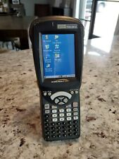 Psion Teklogix 7527C-G2 WORKABOUT PRO Scanner Ready To Use