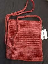 the sak crochet bag Handbag