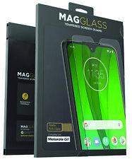 Moto G7 Screen Protector Tempered Glass Matte  - Anti Glare Guard
