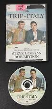 The Trip to Italy DVD Widescreen Steve Coogan, Rob Brydon, Rosie Fellner