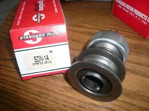 NORS 60s 70s CADILLAC BUICK CHEVROLET GMC OLDSMOBILE PONT STARTER DRIVE SDN-1A