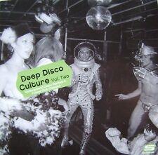 "DEEP DISCO CULTURE "" VARIOUS "" 2 X CD SET SEALED 28 TRACKS RAY MUNNINGS BUARI"