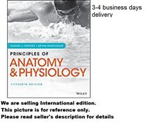 Principles of Anatomy and Physiology by Gerard J. Tortora and Sandra R. Grabowsk