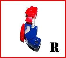 Transformers Animated: Optimus Prime - Cybertronian Mode _ ** Robot Right Arm **