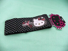 HELLO KITTY *-* BANDEAU *-* noir déco Kitty