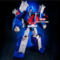 IN STOCK THF04 Transformation MP-22 MP22 Ultra Magnus Action Figure
