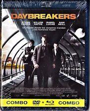 DAYBREAKERS. COMBO BLU-RAY + DVD Tarifa plana de envío España: 5 €