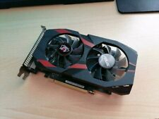 Grafikkarte Asus GeForce GTX 1050 ti CERBERUS 4GB - Garantie bis 09 2022