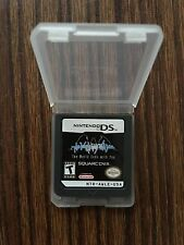The World Ends With You (USA Version,English) Game Card for Nintendo 3ds Lite