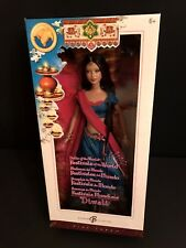 Diwali Barbie Doll DOTW Dolls of the World Festivals India Indian Barbie J0946