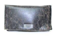 Diesel Loverdose Black Clutch Bag