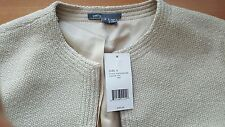 Vince NWT$365 boucle textured woven jacket 4