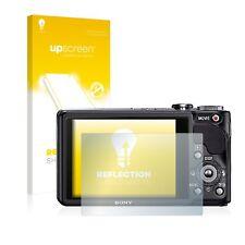 Upscreen Reflection Shield protector pantalla mate Sony Cyber-shot Dsc-hx9v