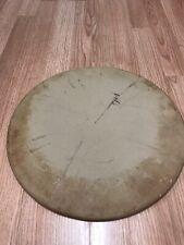 "Pampered Chef Family Heritage Round Stoneware Bake Pizza Stone 15"""