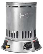 15000/25000 BtuH Convection Portable Gas Heater, LP DAYTON 6BY71