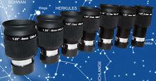 SKY-Watcher TMB-Burgess-HR Planetary oculare 7 mm - 58 ° - mondo miglior prezzo!