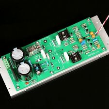 Assembeld Mono NA-2 Power amplifier board base on Naim NAP200 amp 75W mono board