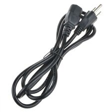 6ft Premium AC Power Cord Cable for eMachines Desktop PC Computer Adapter Cord