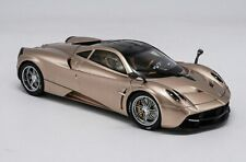 GTA GTAUTOS Pagani Huayra V12 Champagne 1/18 Scale Diecast Model Car Toy