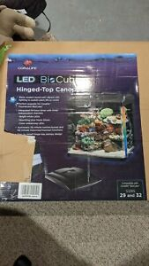 Bio Cube Replacement LED Canopy Hood fits size 29 and 32
