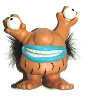 Krumm : AAAHH!!! Real Monsters Mattel Nicktoons Vintage Action Figure Toy (A-5)