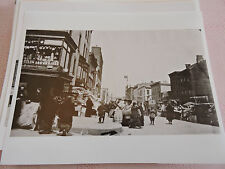 1911 Havemeyer & South 2nd St. WILLIAMSBURG Brooklyn Photo New York City Hipster