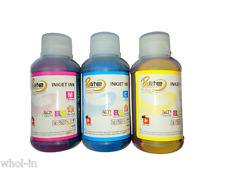 Prodot Premium Quality Ink Inkjet Printer Refill Kit CISS HP Canon Epson 100 ml★