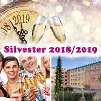 5 Tage SILVESTER URLAUB Hotel Nebra Halbpension Geschenkidee Reise 2 Pers