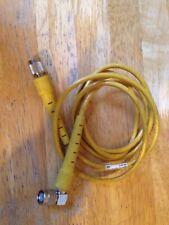 Trimble Gps antenna cable tnx-tnx right angle #5897-02
