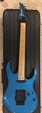 1991 Ibanez RG565 Laser blue W/ohsc rare