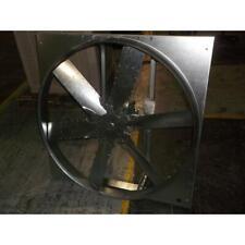 Dayton 1wdc3 42 Exhaust Fan Belt Drive Less Drive Package 181555
