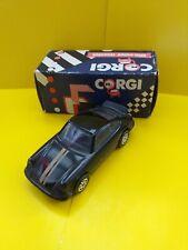 Corgi diecast cars Porsche 911 Turbo Very Good Condition