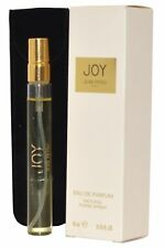 Jean Patou Joy EDP Eau de Parfum Spray 10ml with pouch Womens Perfume