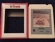 "BEACH BOYS ""American Summer"" 8-track Stereo Tape Cartridge + Sleeve S233593 EUC"