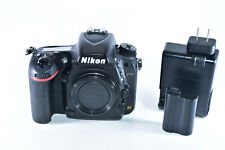 Nikon D750 24.3 MP Digital SLR Camera - Black (Body Only) Shutter=15k